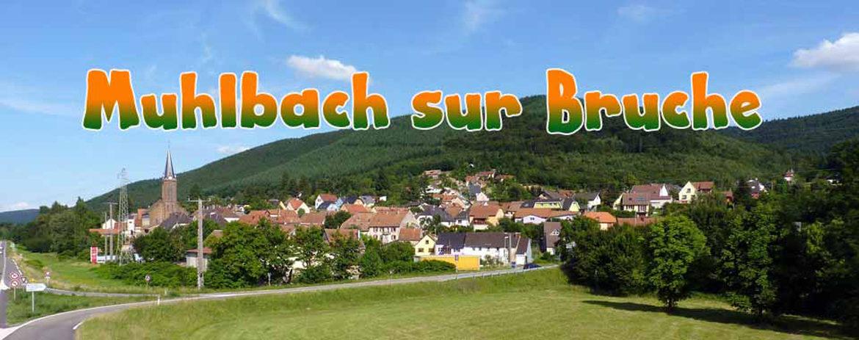 Muhlbach-sur-Bruche
